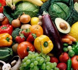 Color = micronutrients