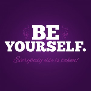be-yourself_everybody-taken