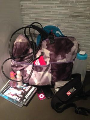 instructorbag