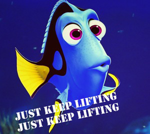 keeplifting