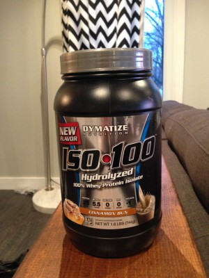 This stuff is amazing! If you struggle to have just protein mixed with water - this will solve your problem.