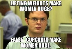 Ahhh, Dwight's wisdom.