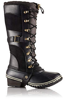 Who would even guess that these were Sorel??