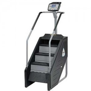 One of these is on our Christmas list. Cardio would be a little bit easier if we could just go to the basement.