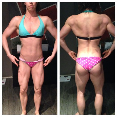 May 8 - 4 weeks out