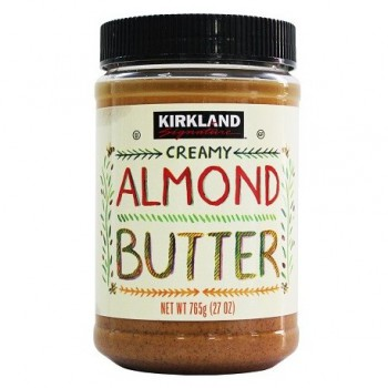 kirkland-almondbutter